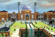 دانلود رایگان استانداردهای معماری مساجد شهرهای جدید