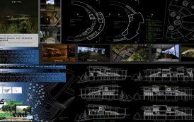 نحوه شیت بندی در معماری