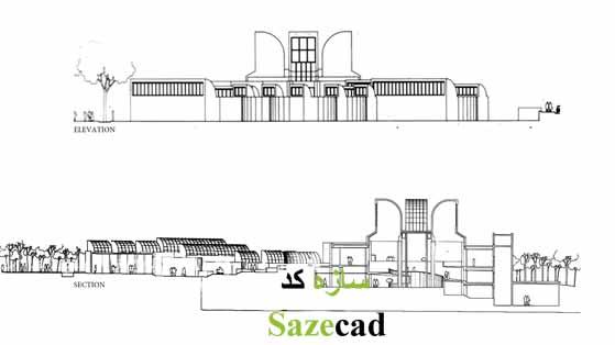کاملترین پاورپوینت موزه هنرهای معاصر تهران
